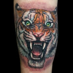 LarkTattoo, PeeWee, PeeWeeLarkTattoo, AnthonyPeeWeeSinerco, AnthonySinerco, Tattoo, Tattoos, ColorTattoo, Tiger, TigerTattoo, Cat, CatTattoo, BigCat, BigCatTattoo, Animal, AnimalTattoo, Wildlife, WildlifeTattoo, Cattoo, BigCattoo, CatsOfInstagram, BigCatsOfInstagram, TattooArtist, Tattoist, Tattooer, LongIslandTattooArtist, LongIslandTattooer, LongIslandTattoo, TattooOfTheDay, Tat, Tats, Tatts, Tatted, Inked, Ink, TattooInk, AmazingInk, AmazingTattoo, BodyArt, LarkTattooWestbury, Westbury, LongIsland, NY, NewYork, USA, Art, Tattedup, InkedUp, LarkTattoos