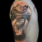 LarkTattoo, KevinSoomai, KevinSoomaiLarkTattoo, Tattoo, Tattoos, Realism, RealismTattoo, Realistic, RealisticTattoo, BNG, BNGTattoo, BlackAndGray, BlackAndGrayTattoo, BlackAndGrey, BlackAndGreyTattoo, Nature, NatureTattoo, TattooArtist, Tattoist, Tattooer, LongIslandTattooArtist, LongIslandTattooer, LongIslandTattoo, TattooOfTheDay, Tat, Tats, Tatts, Tatted, Inked, Ink, TattooInk, AmazingInk, AmazingTattoo, BodyArt, LarkTattooWestbury, Westbury, LongIsland, NY, NewYork, USA, Art, Tattedup, InkedUp, LarkTattoos