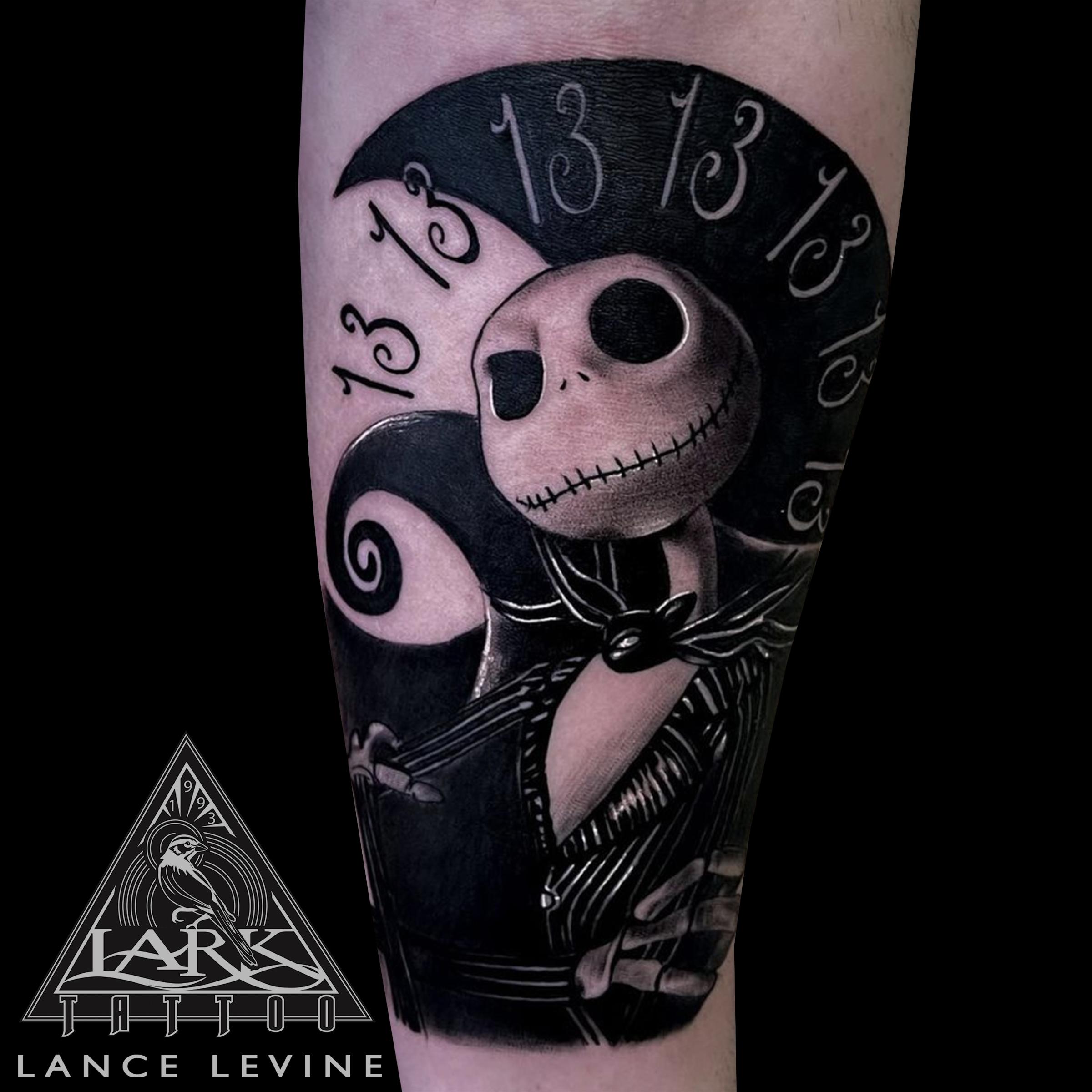 #LarkTattoo #Tattoo #Tattoos #LanceLevine #LanceLevineLarkTattoo #NightmareBeforeChristmas #NightmareBeforeChristmasTattoo #TheNightmareBeforeChristmas #TheNightmareBeforeChristmasTattoo #TimBurton #TimBurtonTattoo #JackSkellington #JackSkellingtonTattoo #ChrisSarandon #ChrisSarandonTattoo #Animation #AnimationTattoo #Illustration #IllustrationTattoo #Halloween #HalloweenTattoo #PumpkinKing #PumpkinKingTattoo #ThePumpkinKing #ThePumpkinKingTattoo #BNG #BNGTattoo #BlackAndGray #BlackAndGrayTattoo #BlackAndGrey #BlackAndGreyTattoo #TimBurtonMovies #TimBurtonMoviesTattoo #HappyHalloween #TattooArtist #Tattoist #Tattooer #LongIslandTattooArtist #LongIslandTattooer #LongIslandTattoo #TattooOfTheDay #Tat #Tats #Tatts #Tatted #Inked #Ink #TattooInk #AmazingInk #AmazingTattoo #BodyArt #LarkTattooWestbury #Westbury #LongIsland #NY #NewYork #USA #Art #Tattedup #InkedUp #LarkTattoos